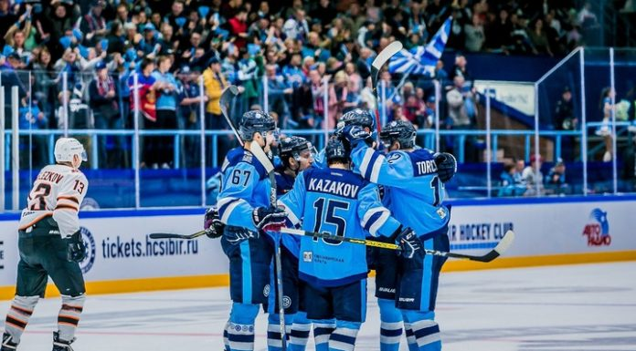 """Sochi played two more goals in the match with """"Siberia"""" and won a series of bullets"""