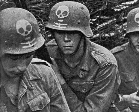 Stabbity of the Wehrmacht: how they fought German soldiers