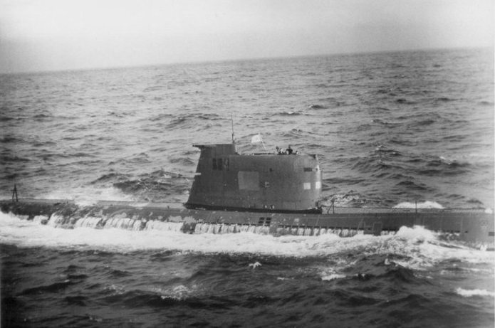 State of emergency on the submarine M-351: how Soviet sailors rescued the drowned submarine
