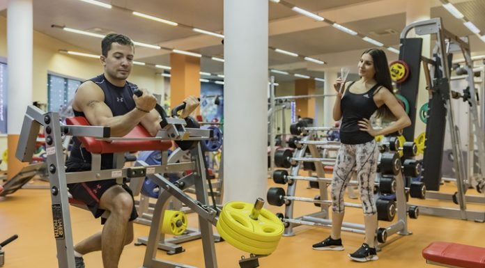 Stokilogrammovye omich complained to the fitness club failed in discounts due to the weight