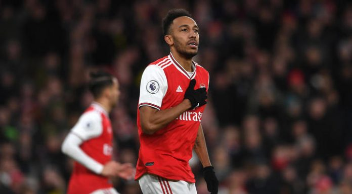"""Take the Forward helped Arsenal to win strong-willed victory over the """"Everton"""""""