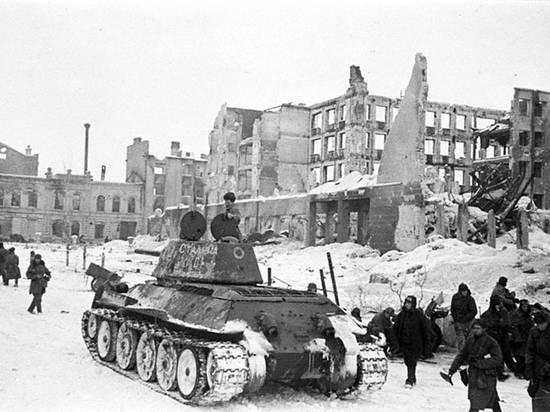 The battle of Stalingrad: why the USSR had forgotten the battle after the war