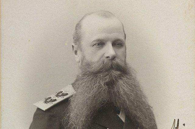 The death of the Admiral Makarov: major loss of Russia in the Russo-Japanese war
