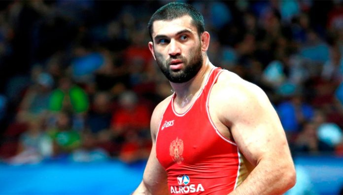 The doping sample of the fighter and champion Macha found a banned growth hormone