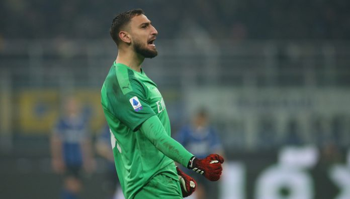 The goalkeeper of the Italian national team is in no hurry to renew the contract with