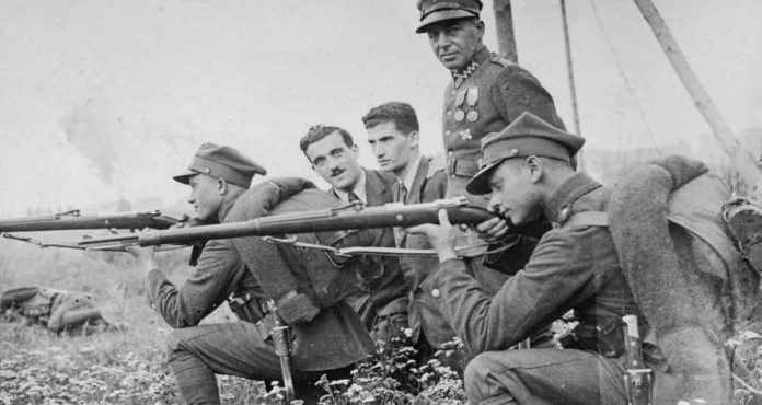 The massacre of peace: what did the poles in the city of Brest on the first day of the war