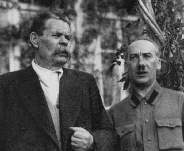 The mystery of the death of Maxim Gorky: what were the questions