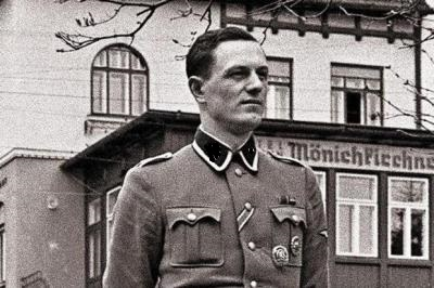The Rochus Misch: what happened to the bodyguard of Hitler in a Soviet prison