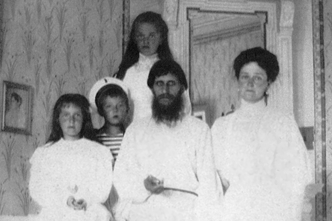 The siege of Leningrad and other predictions of Grigory Rasputin