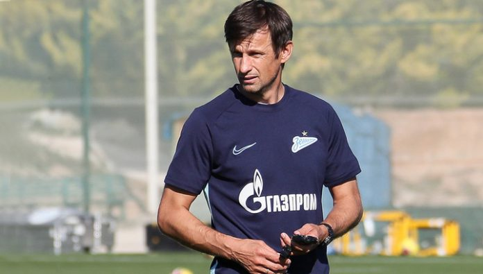The Zenit coach Semak: market players in Russia fueled by limit