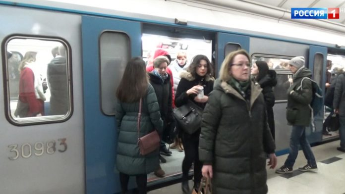 Three new metro stations in the heart of Moscow: yellow line will be a single