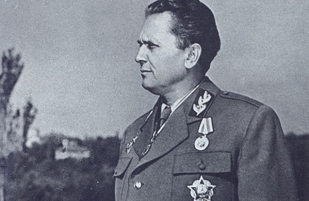 Tito: what was the Russian wife of the future leader of Yugoslavia