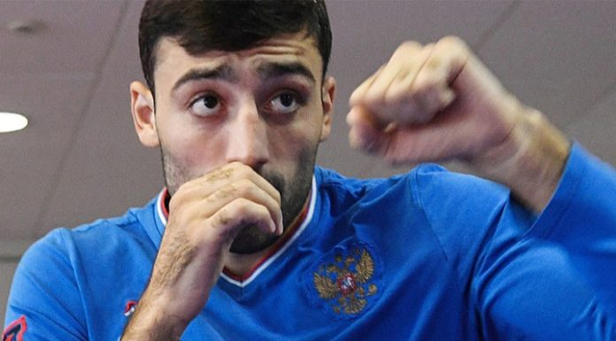 Two-time champion of Russia on Boxing faces up to 10 years in prison