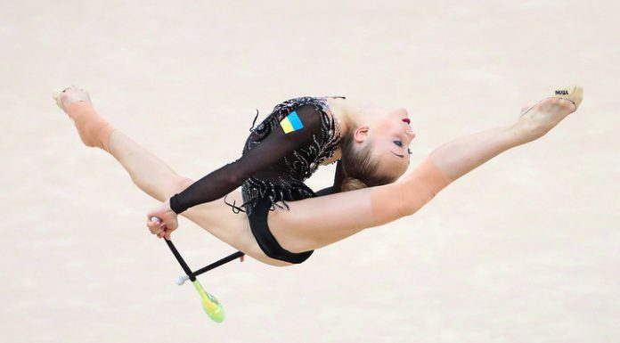 Ukrainians are outraged by the participation of their gymnasts in the Grand Prix of Moscow