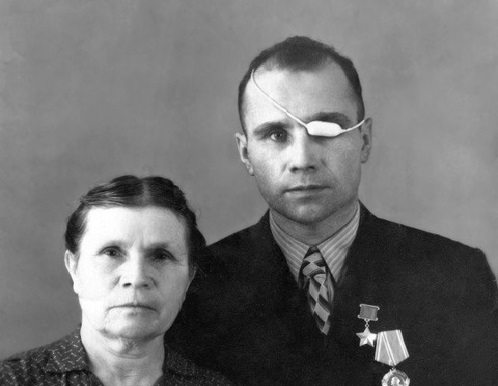 Vasily Grigin: what Hero of the Soviet Union 10 times imprisoned