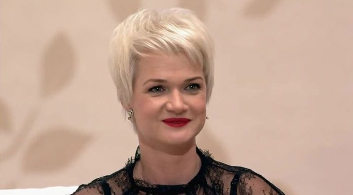 """""""Were defeated not only the knees but also the dream"""": Khorkina told about the victories and defeats"""