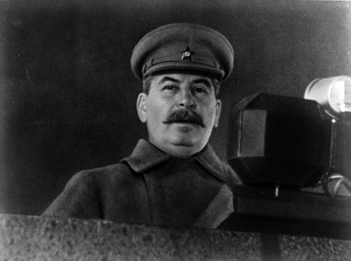 What bodily defects really was Stalin
