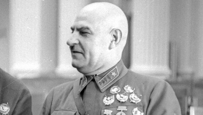 What is the harm struck to the defense of the USSR in the Great Patriotic war Marshal Kulik