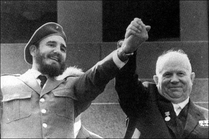 Who really provoked the Cuban missile crisis