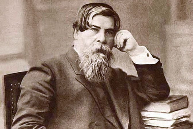 Why academician Bekhterev wanted to create a
