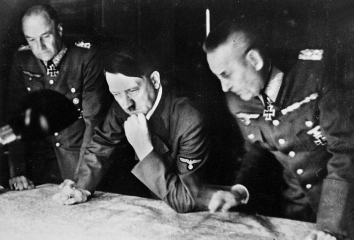 Why Hitler did not expect the red Army had so many tanks