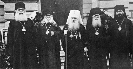 Why Russian appeal to the priests