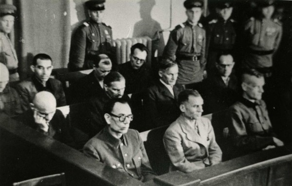 Why Stalin feared the trial of the traitor Vlasov