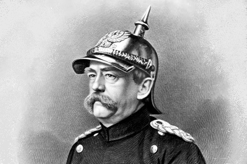 Why the German Chancellor Bismarck feared war with Russia