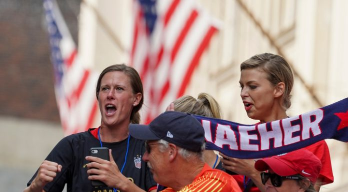 Women players United States has filed a lawsuit against Federation for $ 66 million