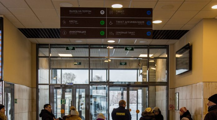 """""""If there are problems, the quantity of transport will increase"""": the number of flights from the terminal have been cut in half"""