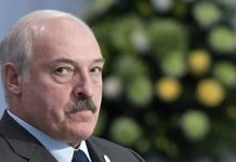 Chronicle of the illegitimacy of Alexander Lukashenko
