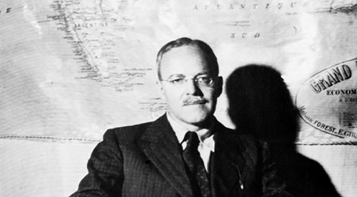 """DULLES plan"": why the USSR collapsed"