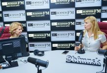 """GK """"Vyberi radio"""" launched esters and gave advertising to support the business"""