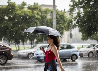 The weatherman made a forecast for the summer: may dry and cold, in July — rain