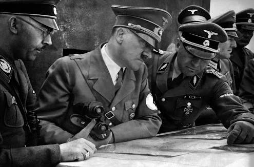 Why Hitler reduced his army before the attack on the Soviet Union