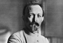 Why Sverdlov, Dzerzhinsky was sent to Switzerland after the attempt on Lenin