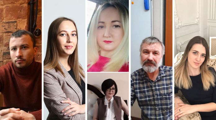 6 Novosibirsk entrepreneurs tell how a new virus has affected their business
