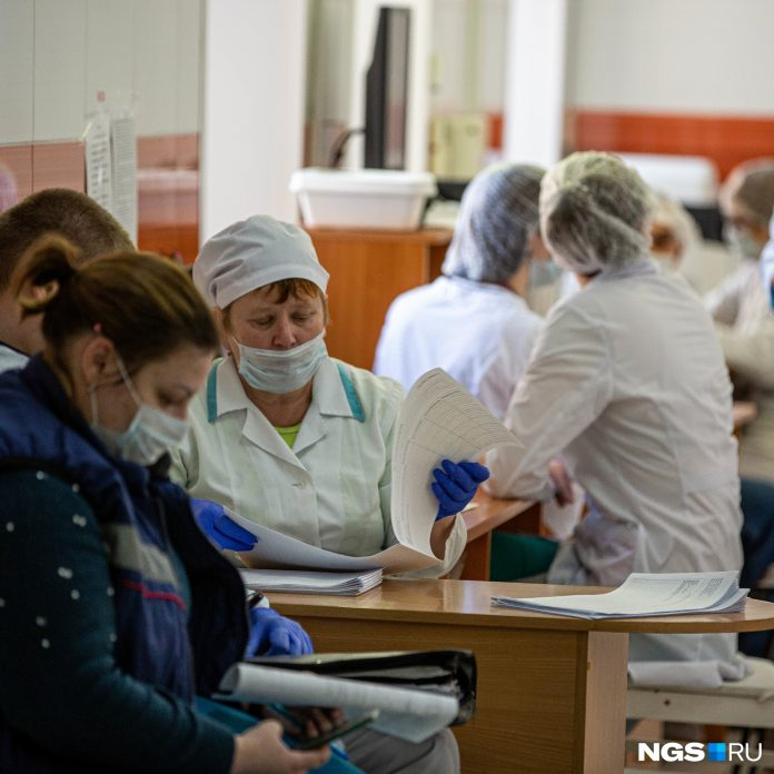 Frankly about coronavirus: 9 facts as Novosibirsk fights infection