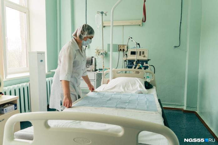 From the coronavirus died even 2 of the inhabitant of the Novosibirsk region