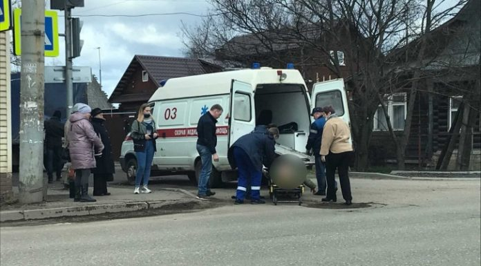Group analysis: watch quarantine road accident in which the guilty three