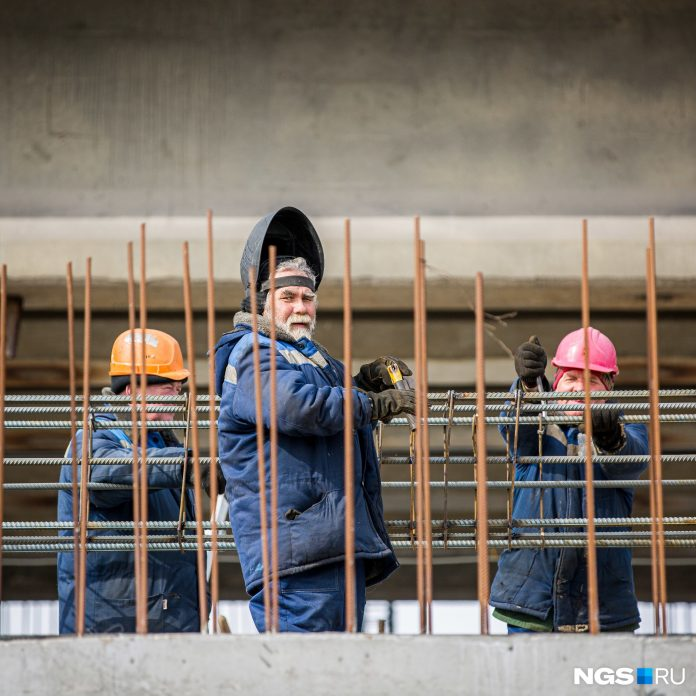 In Novosibirsk have chosen the contractor for the continued construction of the metro station