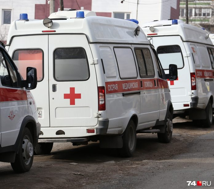 In Novosibirsk, the emergency Manager died of coronavirus — she was 38 years old