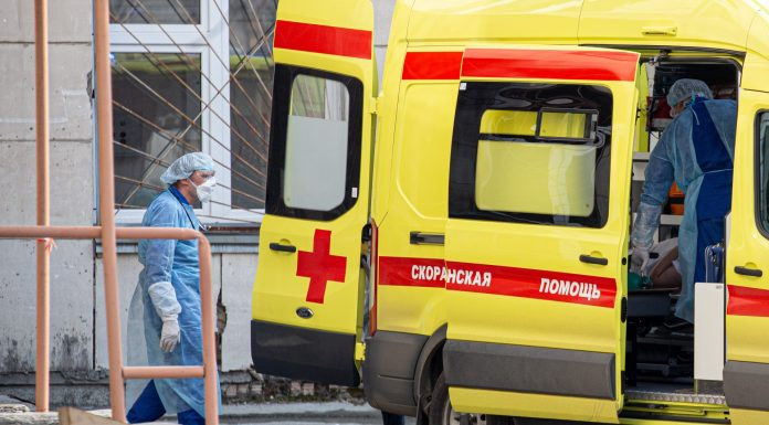 In the Novosibirsk region has identified another 77 cases with coronavirus