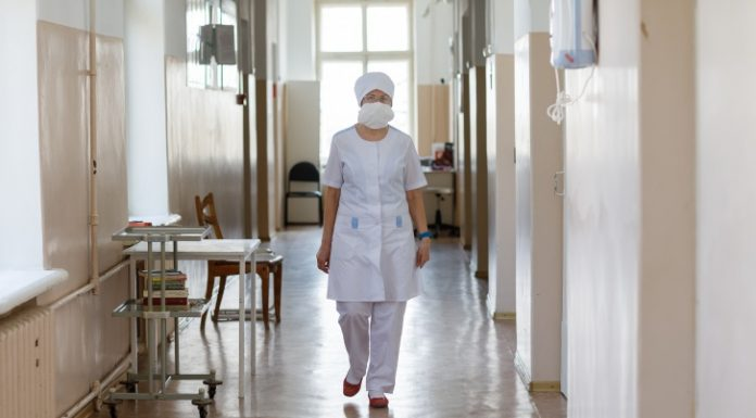 In the Novosibirsk region revealed 76 patients with coronavirus