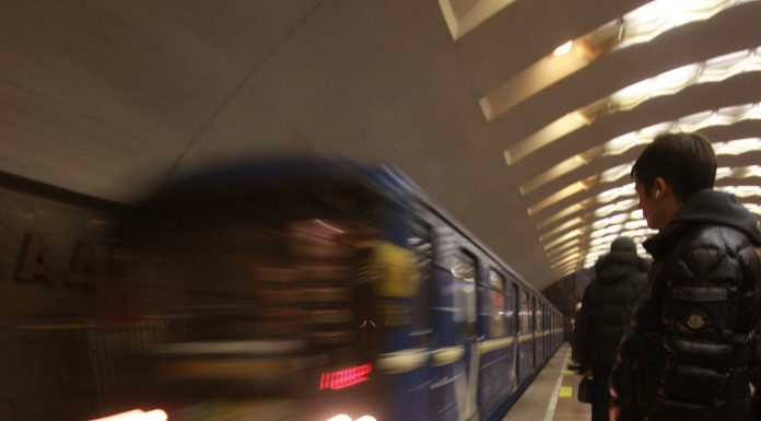 Metro increased the number of trains on the line