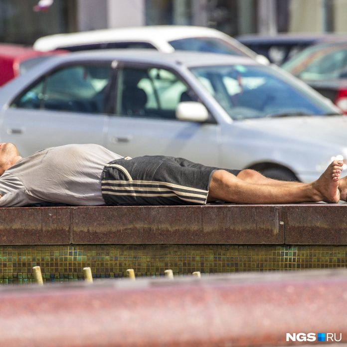 MOE warned about abnormal heat — it will last until the end of the week