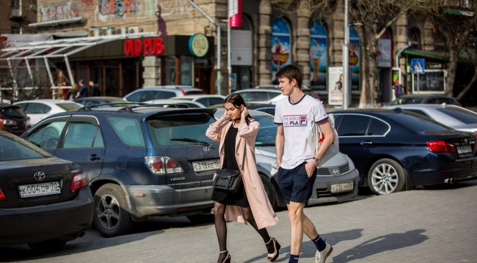 Novosibirsk is waiting for to 27 degrees in the middle of the week — and then what?
