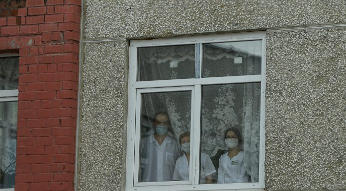 Novosibirsk with a mild form of the coronavirus to be treated at home — the order will come into force from 1 June