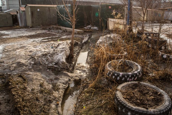 One body of the house, two in the garden in the Novosibirsk region detained a suspect in the serial murders