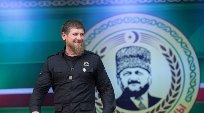 Ramzan Kadyrov said that he is a healthy man and has the right to hurt
